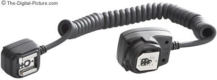 Canon Off Camera Shoe Cord Oc E Review