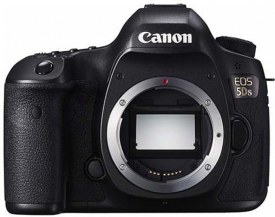 Canon EOS 5Ds Review Image