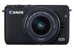 Canon EOS M10 Review thumbnail