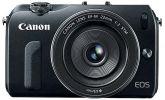 Canon EOS M Review thumbnail