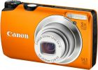 Canon PowerShot A3200 IS Review thumbnail