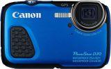 Canon PowerShot D30 Review thumbnail