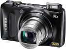 Fujifilm FinePix F300EXR Review thumbnail