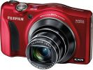 Fujifilm Finepix F800EXR Review thumbnail