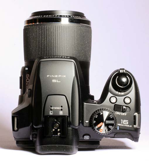 Samsung HZ25W WB5000 Vertical Shoe Mount Stabilizer Handle Pro Video Stabilizing Handle Grip for