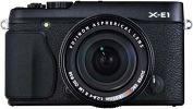 Fujifilm X-E1 Review thumbnail