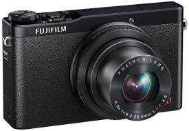 Fujifilm XQ1 Review Image