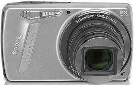 Kodak Easyshare M580 Review Image
