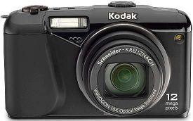 Kodak EasyShare Z950 Review Image