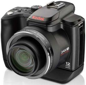 Kodak EasyShare Z980 Review Image