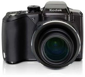 Kodak EasyShare Z981 Review Image