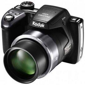 Kodak PixPro AZ521 Review Image