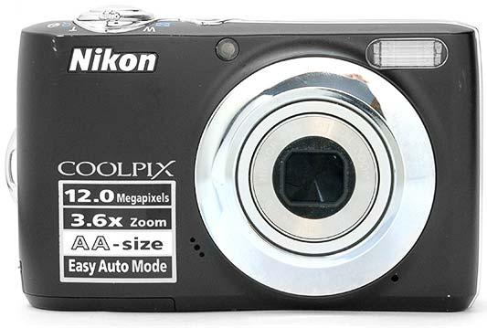 nikon coolpix l22 review digital camera reviews ratings and rh cameratell com Nikon Coolpix L21 Nikon Coolpix L22 Digital Camera
