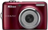 Nikon Coolpix L23 Review thumbnail