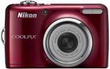 Nikon Coolpix L23 Review thumbnail