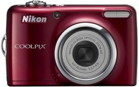 Nikon Coolpix L23 Review Image