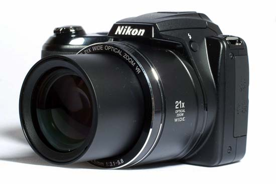 Nikon Coolpix L105 Firmware Update