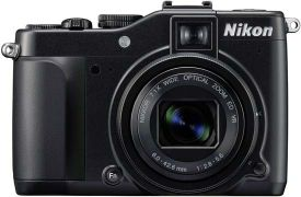 Nikon Coolpix P7000 Review Image