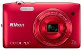 Nikon Coolpix S3500 Review thumbnail