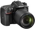 Nikon D7200 Review thumbnail
