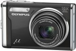 Olympus mju 9000 Review thumbnail