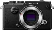 Olympus PEN-F Review thumbnail