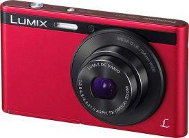 Panasonic Lumix DMC-XS1 Review Image