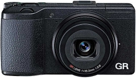 Ricoh GR II Review Image