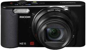 Ricoh HZ15 Review Image