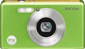 Ricoh PX Review Image