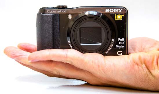 Fits 8 SD Cards Includes 2 MicroSD Card Slots Sony Cyber-shot DSC-HX30V Digital Camera Memory Card Clear Plastic Case