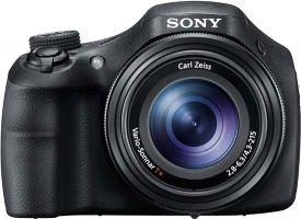 Sony Cyber-shot DSC-HX300 Review Image