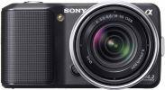Sony NEX-3 Review thumbnail