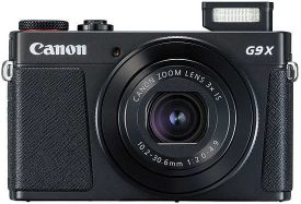 Canon PowerShot G9 X Mark II Review Image