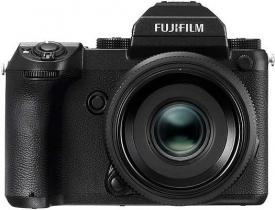 Fujifilm GFX 50S Review Image
