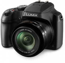 Panasonic Lumix DC-FZ82 Review Image