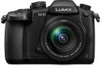 Panasonic Lumix GH5 Review thumbnail